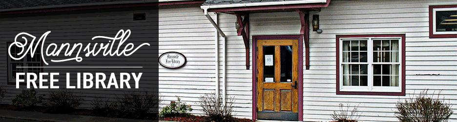 Mannsville Free Library
